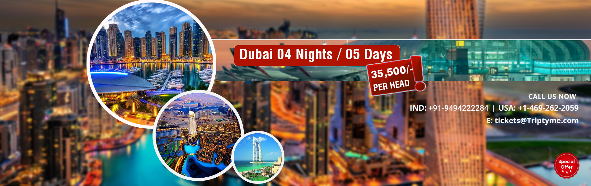 dubai-travel-package-triptyme