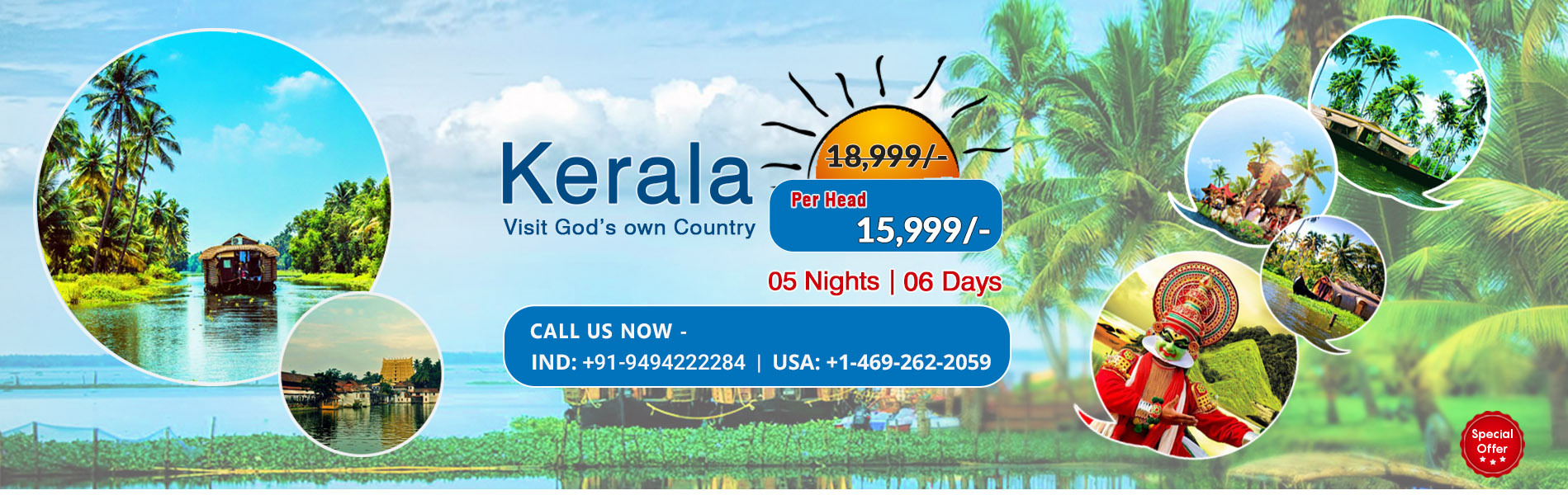kerala-travel-package-triptyme