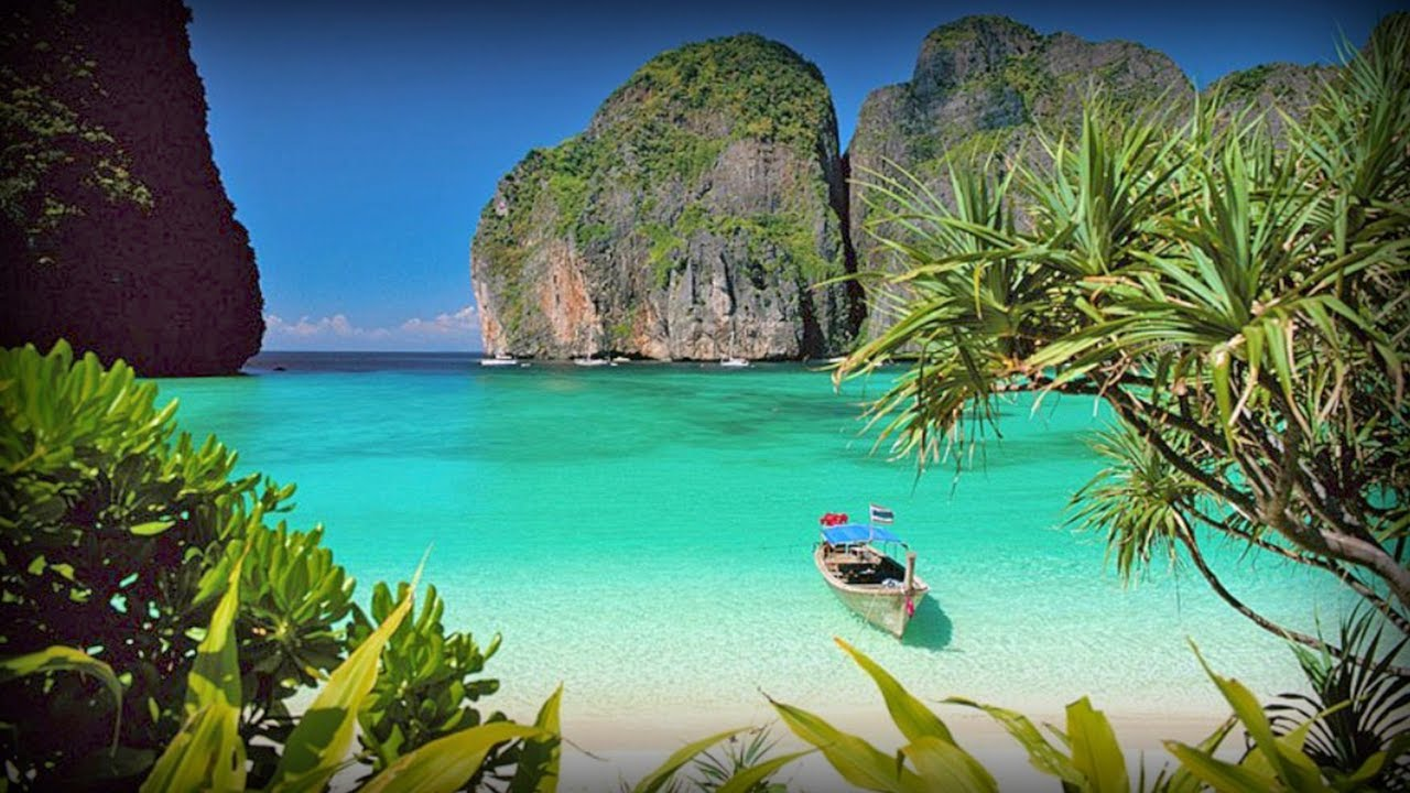 Thailand International Vacation Packages