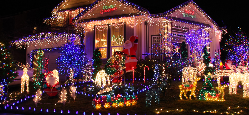Best Places For Christmas In Usa.Usa Best Christmas Celbration Places 2015 Archives Triptyme