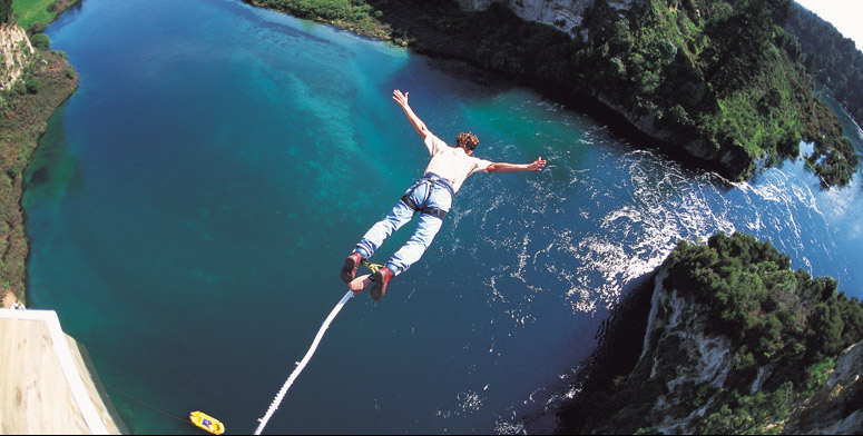 10 Scariest Places To Bungee Jump Triptyme