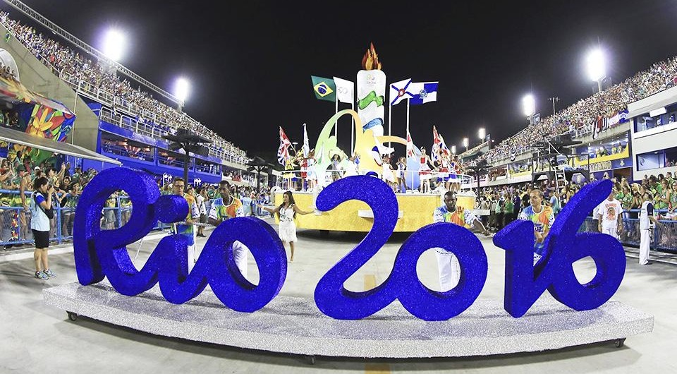 Rio Olympics  Travel Packages