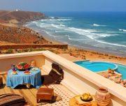 Merleft, Morocco