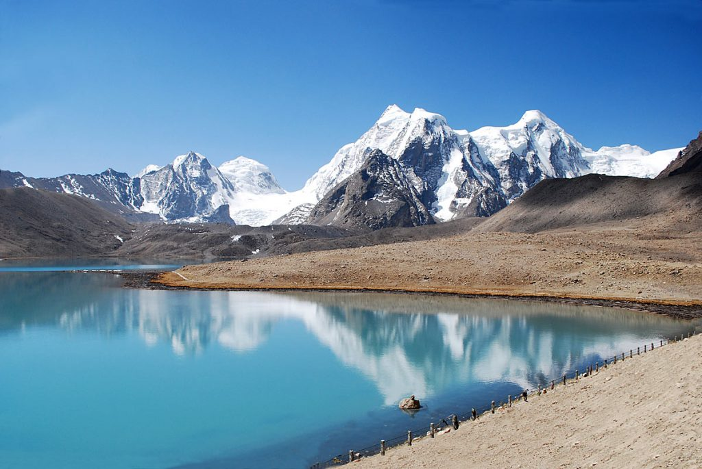 Tour Packages From Kolkata To Gangtok