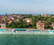 Venice,Cruise,Boat